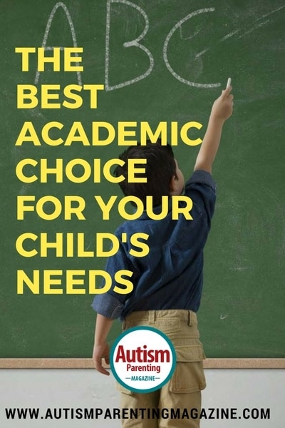A Special Guide to Educational Options for your Child with Autism https://www.autismparentingmagazine.com/educational-options-special-guide