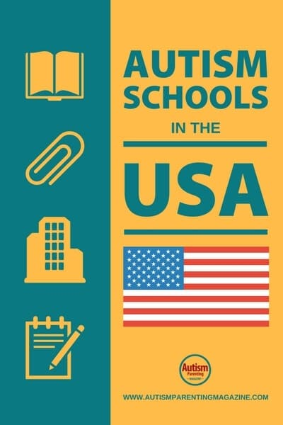 Autism Schools in the USA