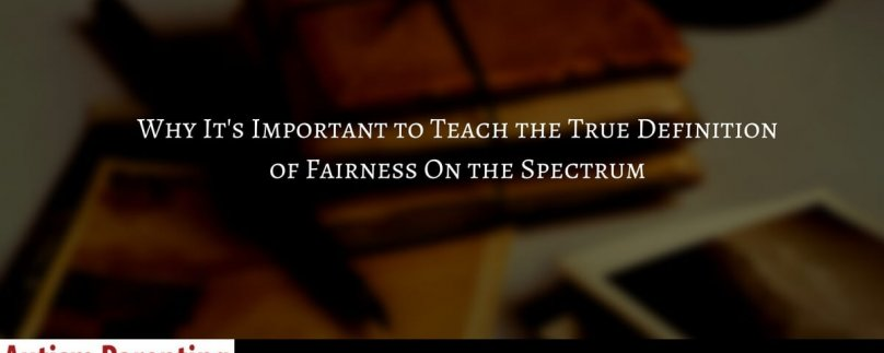 Why It's Important to Teach the True Definition of Fairness