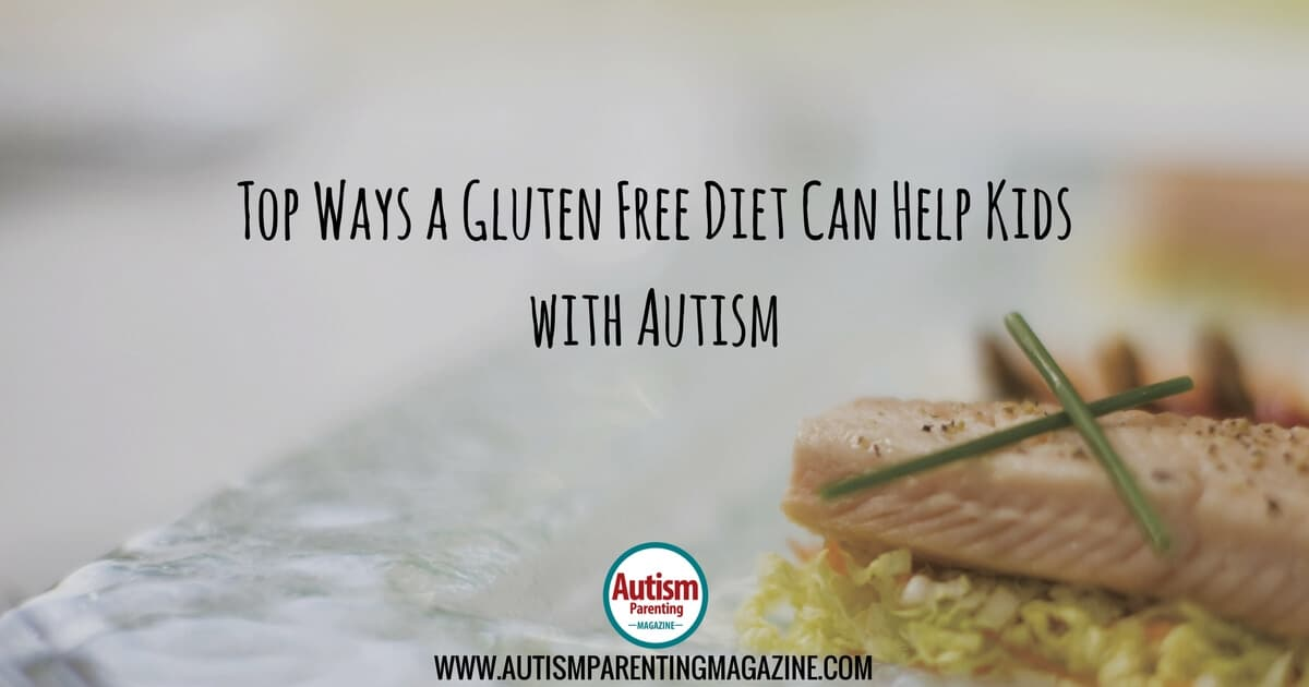 Hot Off the Press! Top Ways a Gluten Free Diet Can Help Kids with Autism https://www.autismparentingmagazine.com/gluten-free-diet-can-help