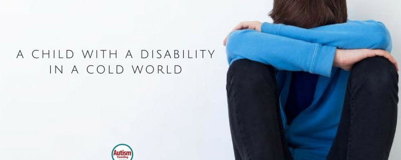 A Child with a Disability in a Cold World