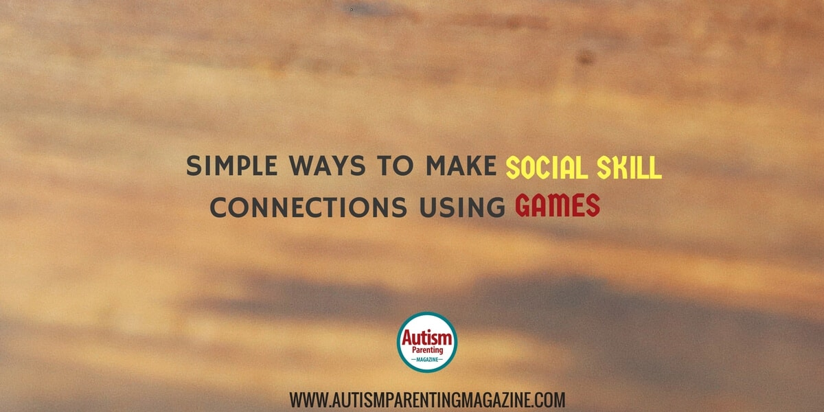 Simple Ways Video Self-Modeling Can Help Your ASD Child https://www.autismparentingmagazine.com/social-skill-con…ions-using-games/ ‎