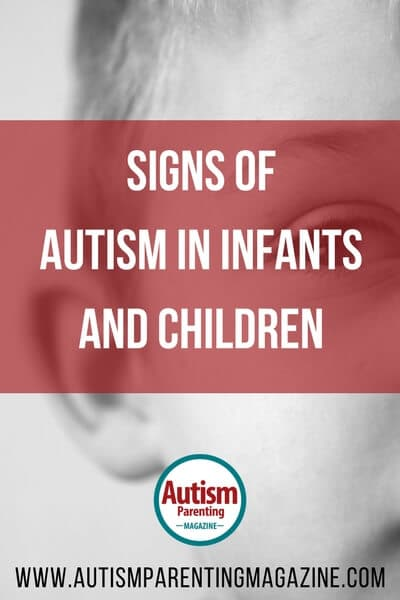 Autism Signs in Babies and Children https://www.autismparentingmagazine.com/signs-of-autism-children
