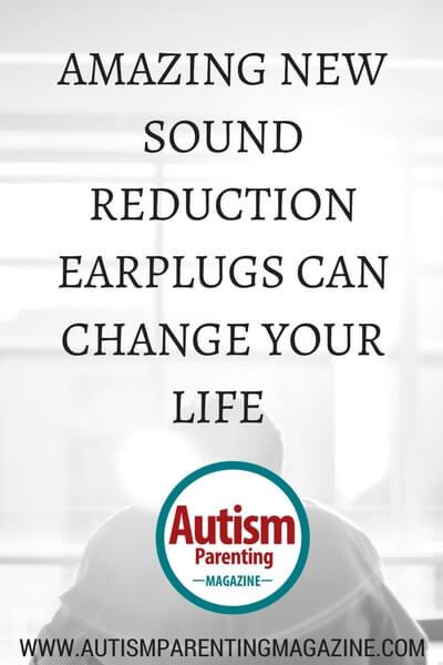 Amazing New Sound Reduction Earplugs Can Change Your Life https://www.autismparentingmagazine.com/new-sound-reduction-earplugs