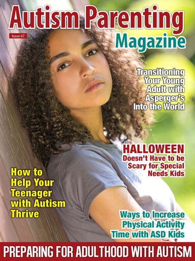 Autism Parenting Magazine Issue 67 - Preparing for Adulthood With Autism http://www.autismparentingmagazine.com/issue-67-preparing-for-adulthood-with-autism/