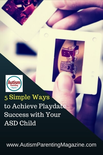 5 Simple Ways to Achieve Playdate Success with Your ASD Child http://www.autismparentingmagazine.com/5-simple-ways-to-achieve-playdate-success-with-your-asd-child
