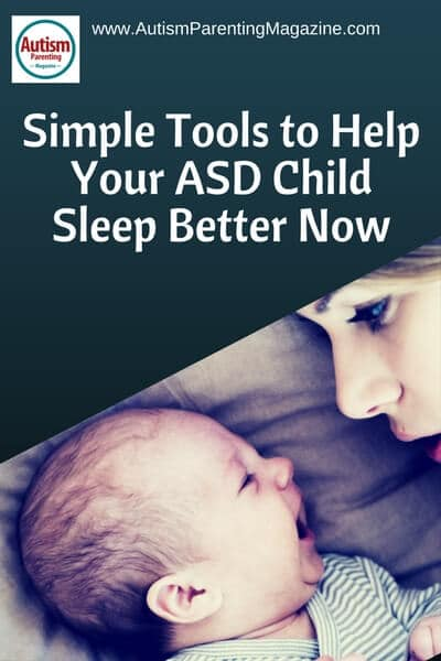 Simple Tools to Help Your ASD Child Sleep Better Now https://www.autismparentingmagazine.com/simple-tools-to-help-your-asd-child-sleep-better-now