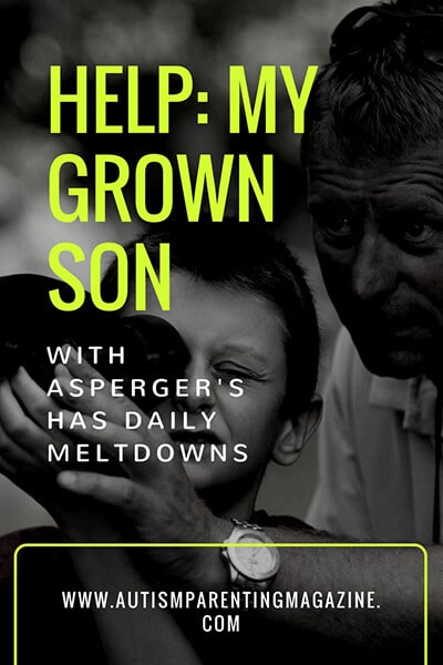 HELP: My 20-Year-Old Son Cannot Control Meltdowns https://www.autismparentingmagazine.com/20-year-old-son-cannot-control-meltdowns