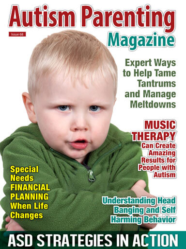 Autism Parenting Magazine Issue 68 - ASD Strategies in Action https://www.autismparentingmagazine.com/issue-68-asd-strategies-in-action/