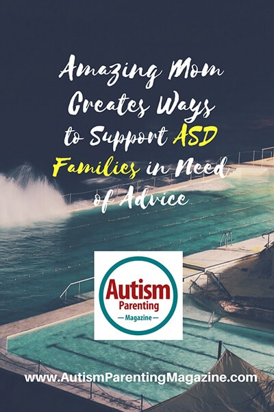 Amazing Mom Creates Ways to Support ASD Families in Need of Advice http://www.autismparentingmagazine.com/mom-creates-ways-to-support-asd-families-in-need-of-advice