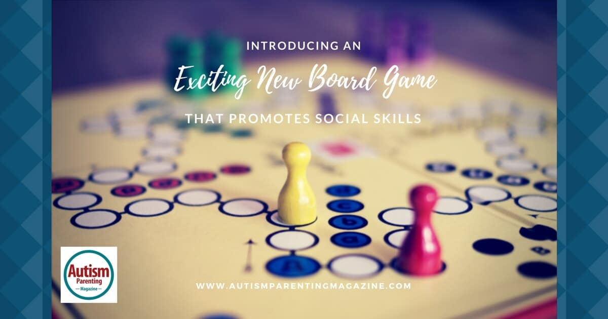 Introducing an Exciting New Board Game That Promotes Social Skills http://www.autismparentingmagazine.com/exciting-board-game-that-promotes-social-skills