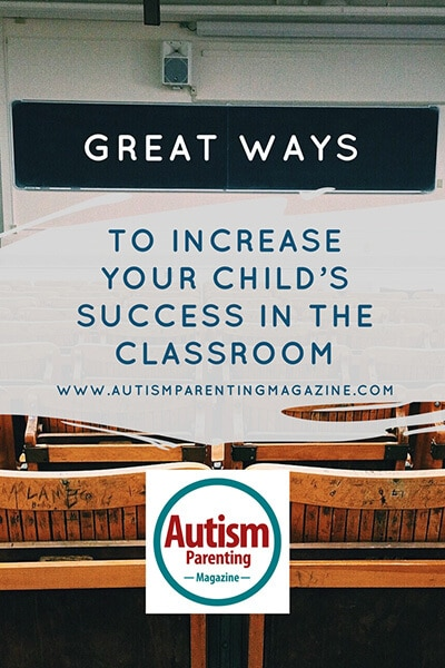 Great Ways To Increase Your Child's Success In The Classroom http://www.autismparentingmagazine.com/ways-to-increase-childs-success-in-the-classroom
