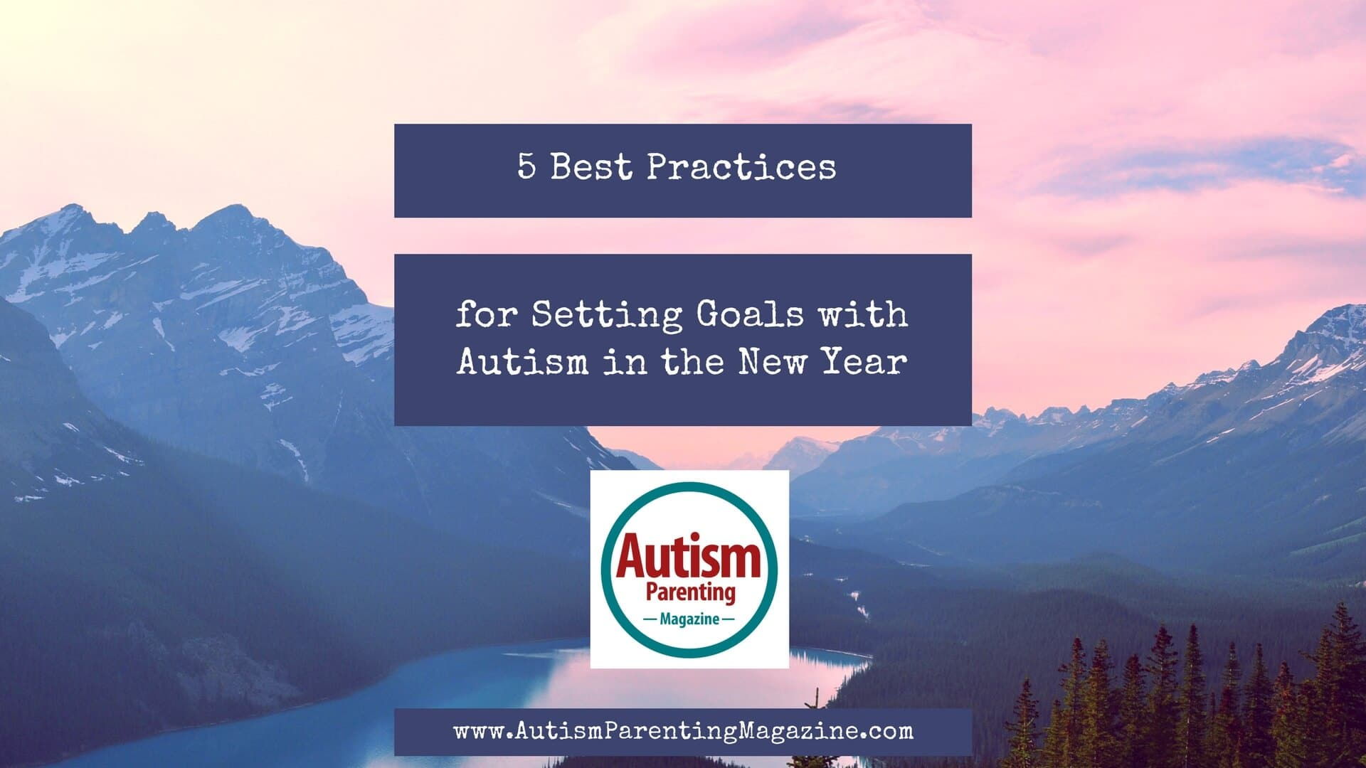 5 Best Practices for Setting Goals with Autism in the New Year http://www.autismparentingmagazine.com/best-practices-with-autism-in-new-year