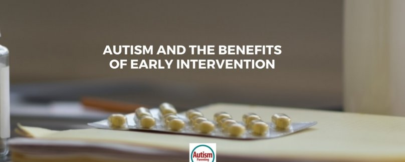 Autism and the Benefits of Early Intervention