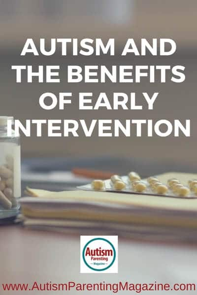 Autism and the Benefits of Early Intervention https://www.autismparentingmagazine.com/autism-early-intervention-benefits