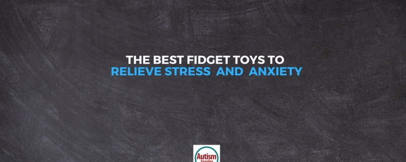 The Best Fidget Toys to Relieve Stress and Anxiety