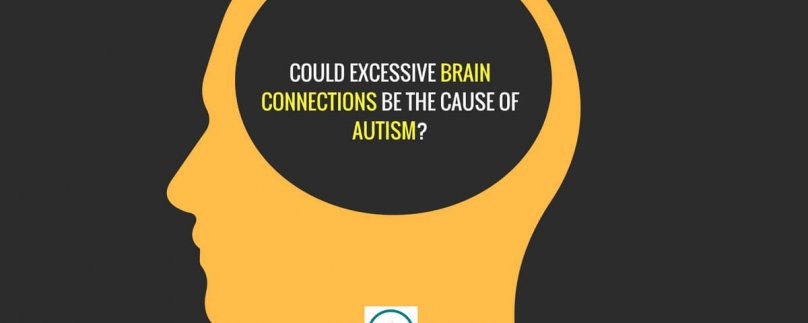 Could Excessive Brain Connections Be the Cause of Autism?