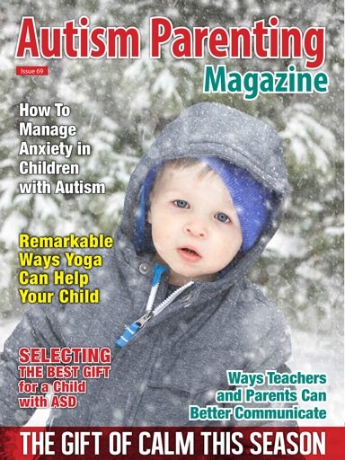 Autism Parenting Magazine Issue 69 - The Gift of Calm This Season https://www.autismparentingmagazine.com/issue-69-gift-of-calm-this-season/