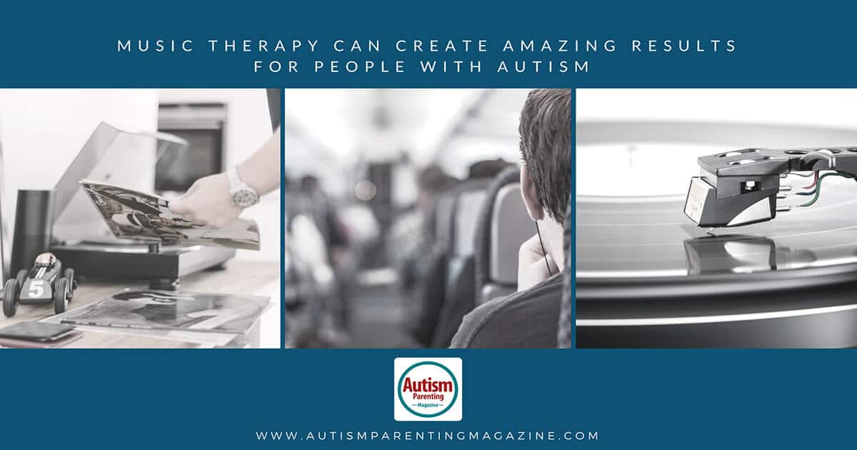 Music Therapy Can Create Amazing Results for People with Autism https://www.autismparentingmagazine.com/autism-music-therapy/