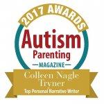 Colleen Nagle Tryner Award