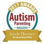Janele Hoerner Award