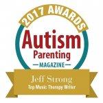 Jeff Strong Award