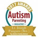Lieutenant Joseph Pangaro Award