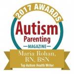 Maria Rohan Award