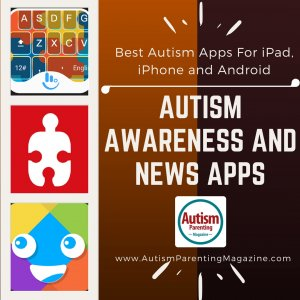 Autism awareness app