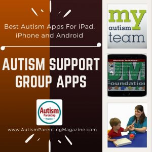 Autism Support group apps