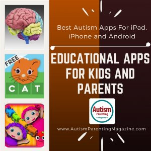 Educational apps for autism