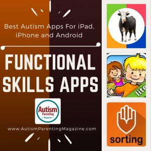 Functional life skills apps