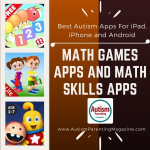 Math apps for autistic students