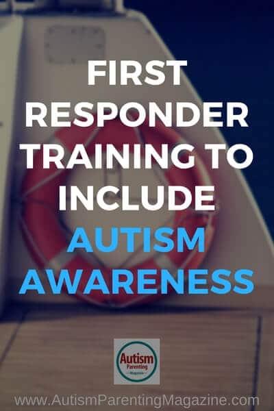 First Responder Training to Include Autism Awareness https://www.autismparentingmagazine.com/first-responder-training-include-autism-awareness