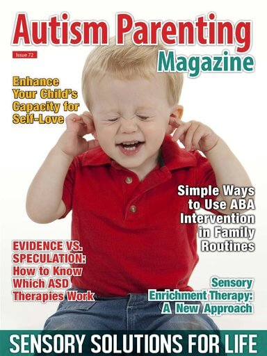 Autism Parenting Magazine Issue 71 - Navigating A New Year http://www.autismparentingmagazine.com/issue-71-navigating-a-new-year/