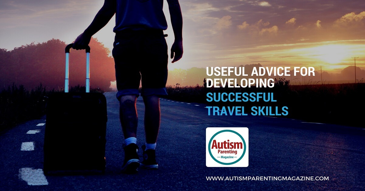Useful Advice for Developing Successful Travel Skills http://www.autismparentingmagazine.com/developing-travel-skills-autism/