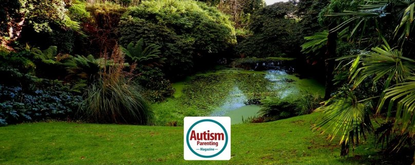 The Lifetime Benefits of Spending Time in the Garden with ASD