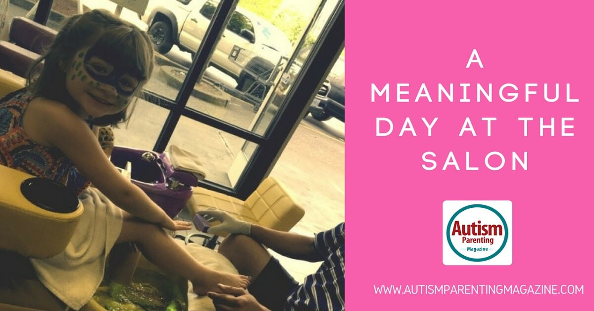 A Meaningful Day at the Salon http://www.autismparentingmagazine.com/meaningful-day-at-the-salon/