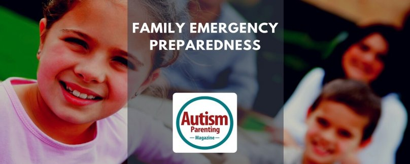 Family Emergency Preparedness with Special Needs