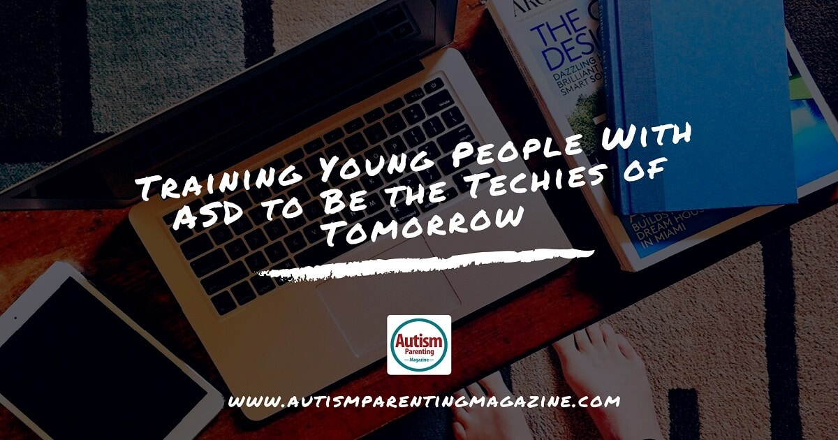 Training Young People With ASD to Be the Techies of Tomorrow http://www.autismparentingmagazine.com/training-young-people-with-asd-to-be-the-techies-of-tomorrow