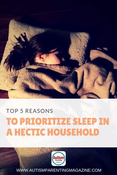 Top 5 Reasons to Prioritize Sleep in a Hectic Household https://www.autismparentingmagazine.com/reasons-to-take-quality-rest/