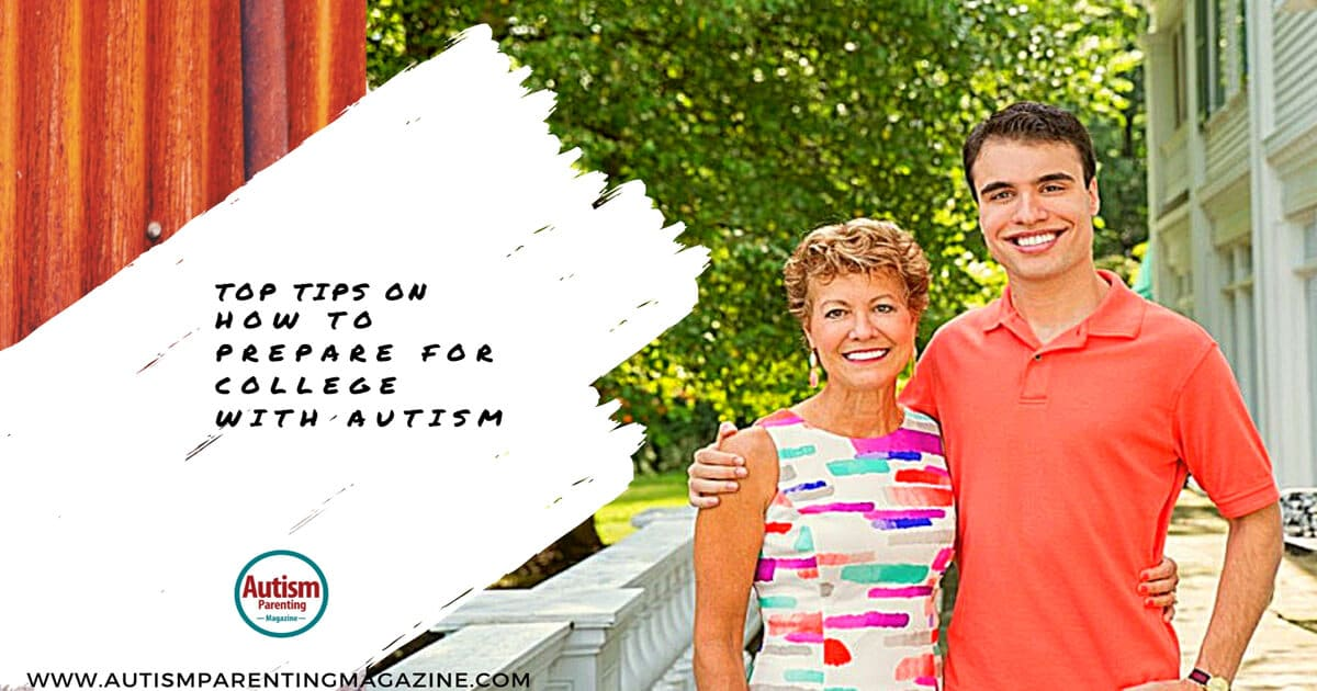 Top Tips on How to Prepare for College with Autism https://www.autismparentingmagazine.com/preparation-for-college-with-autism/