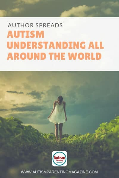 Author Spreads Autism Understanding All Around the World https://www.autismparentingmagazine.com/understanding-autism-around-the-world/