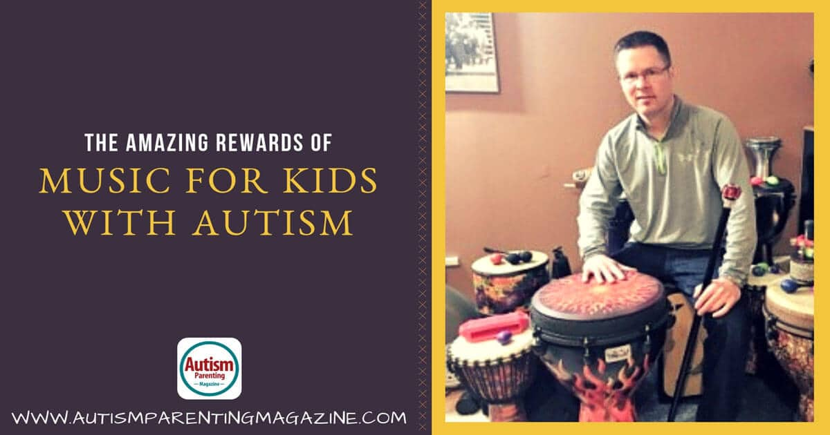 The Amazing Rewards of Music for Kids with Autism https://www.autismparentingmagazine.com/rewards-of-music-for-autism/
