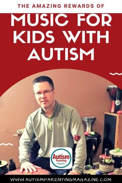 The Amazing Rewards of Music for Kids with Autism https://www.autismparentingmagazine.com/rewards-of-music-for-autism/