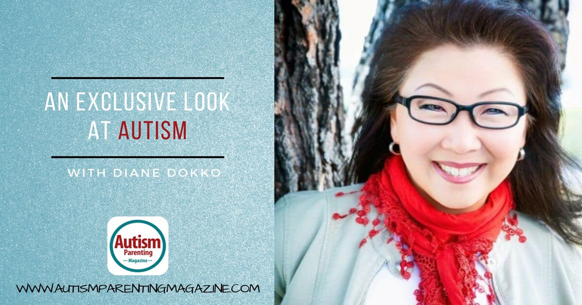 An Exclusive Look at AUTISM with Diane Dokko https://www.autismparentingmagazine.com/exclusive-look-with-diane-dokko/