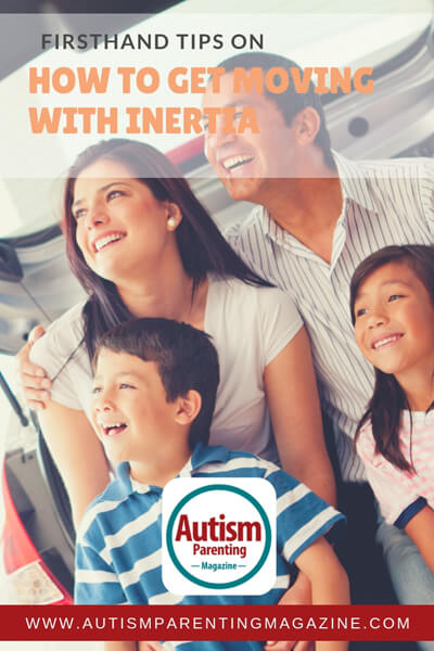 Firsthand Tips on How to Get Moving With Inertia https://www.autismparentingmagazine.com/get-moving-tips-with-inertia/