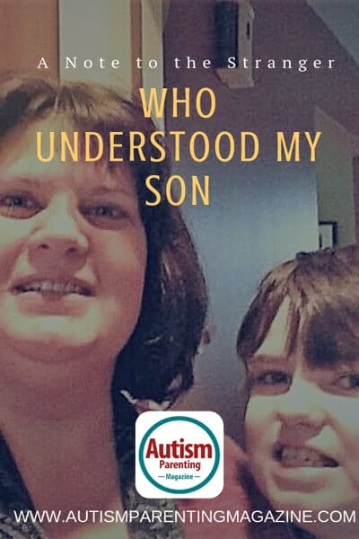 A Note to the Stranger Who Understood My Son https://www.autismparentingmagazine.com/stranger-who-understood-my-son/