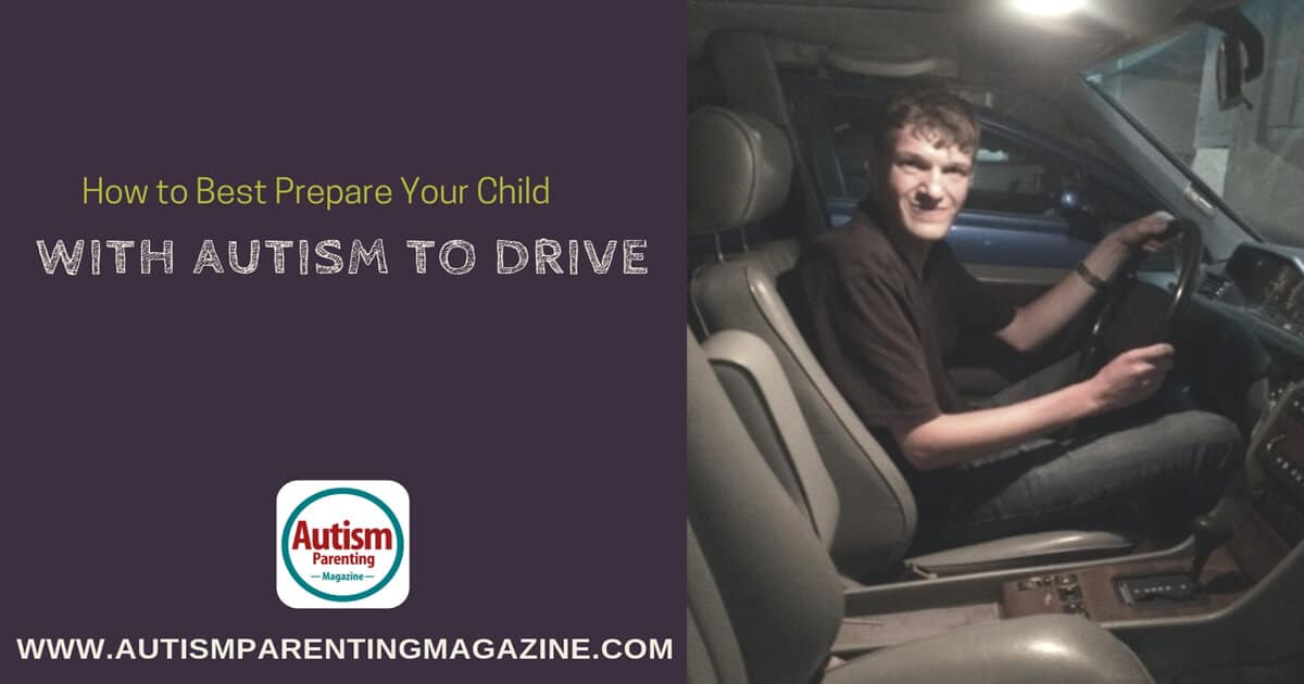 How to Best Prepare Your Child With Autism to Drive https://www.autismparentingmagazine.com/autism-child-prepares-to-drive/