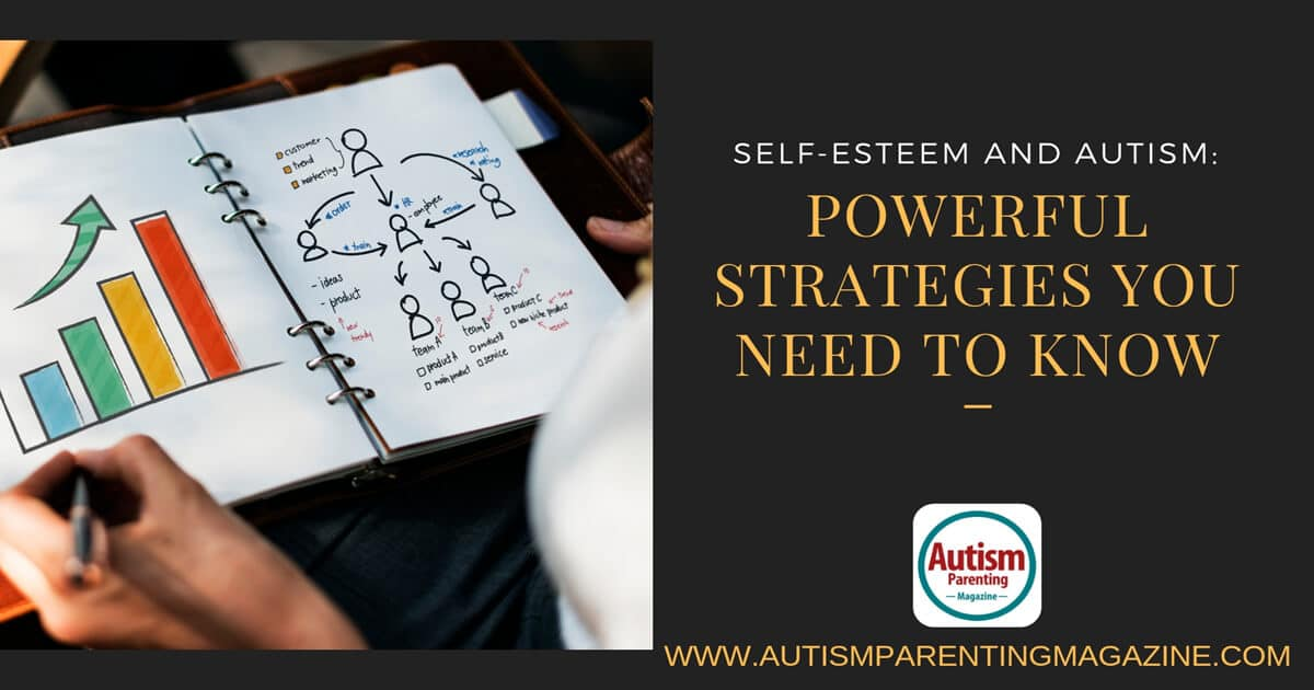 Self-Esteem and Autism: Powerful Strategies You Need to Know https://www.autismparentingmagazine.com/powerful-strategies-needs-to-know/